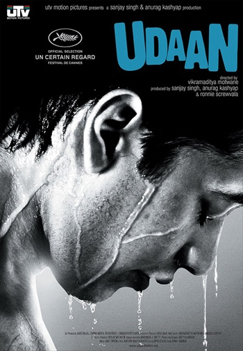 Udaan 2010 Hindi 480p HDRip 400mb