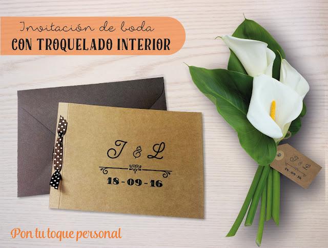 Invitacion_boda_troquelada_interior_personalizado_kraft