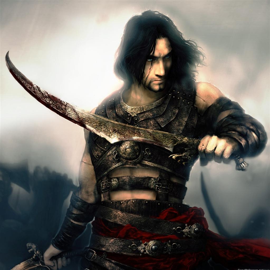 PrinceГџ Warrior