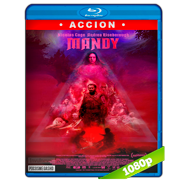 Mandy (2018) BRRip 1080p Audio Dual Latino-Ingles