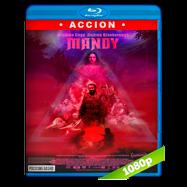 Mandy (2018) BRRip 1080p Audio Dual Latino-Ingles
