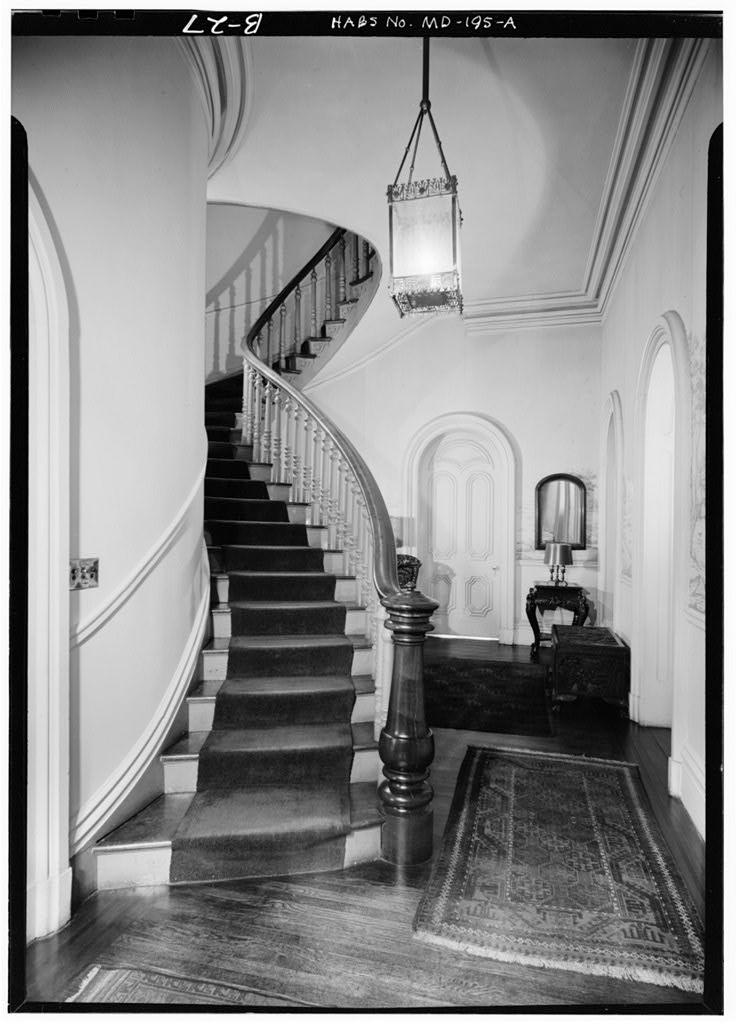 The Picturesque Style Italianate Architecture The John