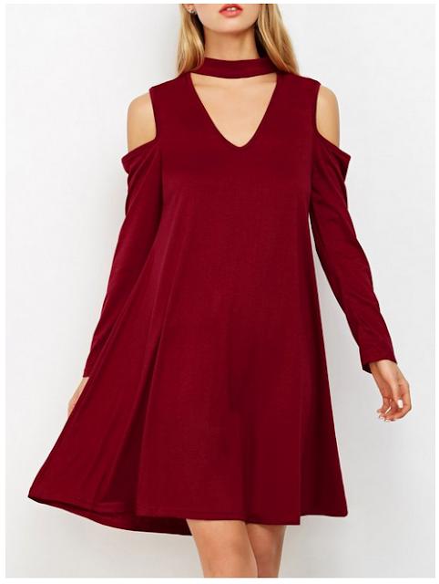 http://www.zaful.com/cutout-shoulder-choker-neck-swing-dress-p_261376.html?lkid=102014