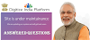 Digitize India Platform is Under Maintenance!