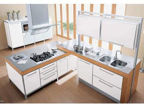 Cocinas modulares venezolanas noviembre 2012 - Cocinas modulares ...