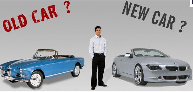 New Car Vs Used