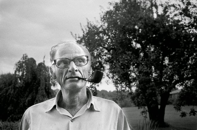 From Marx To Einstein How Did Brilliant Minds Spend Their Everyday Lives - Arthur Miller