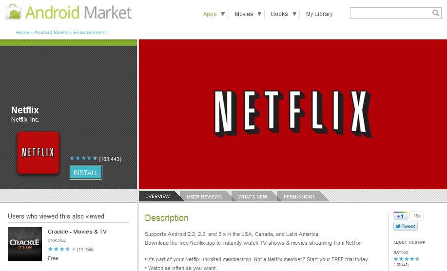 Download netflix usa in canada