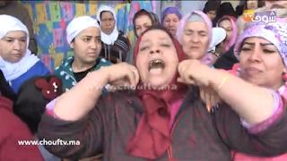 أول تصريح لوالدة الشاب المكناسي اللي ذبحوه من الوريد إلى الوريد..هاشنو دار ولدي قبل ميخرج من الدار
