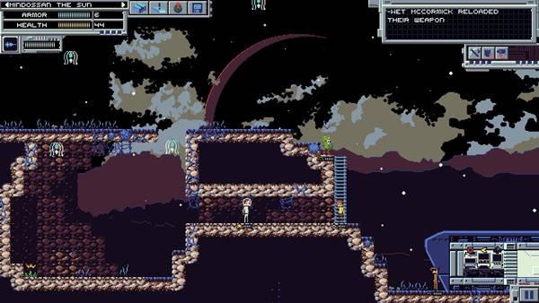 Interstellaria PC Game