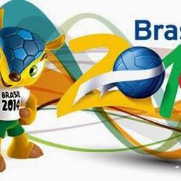 Copos para a Copa do Mundo - Brindes para a Copa