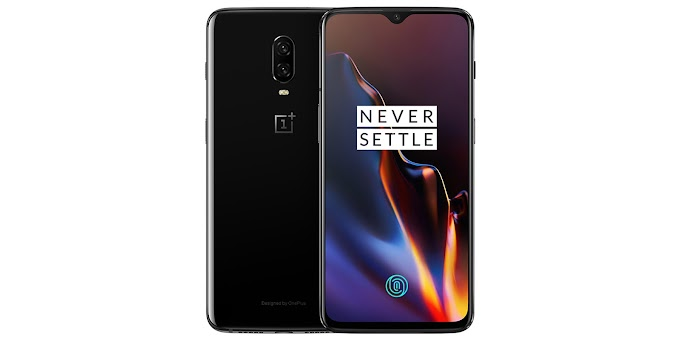 OnePlus 6T for T-Mobile updated with improvements to camera, audio quality and more