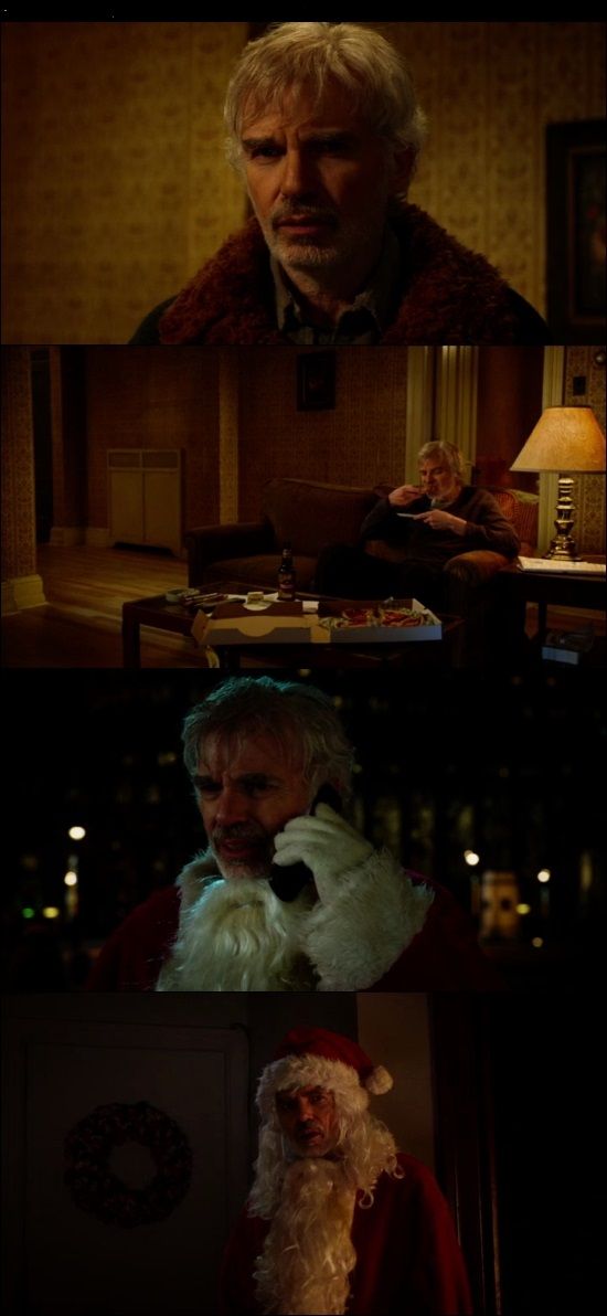 Bad Santa 2 2016 English Full Movie Free Download HDRip 655MB