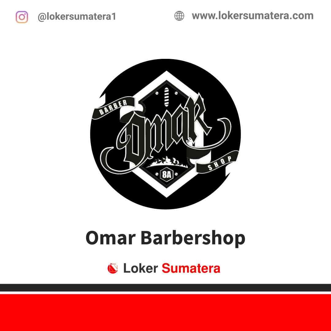 Omar Barbershop Pekanbaru