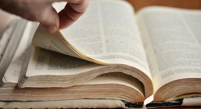 Crê Tu Nisto? Palavra de Conforto e Consolo na Bíblia.