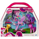 MLP Collector Set Pinkie Pie Brushable Pony