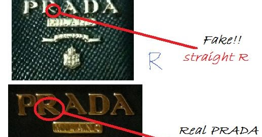 d1082f65df33 Only for those in the know.: Prada- Got to have the REAL thing