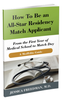 The MedEdits Medical School Admissions Consulting Blog