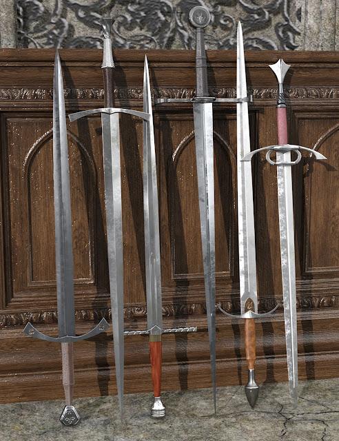 War Swords