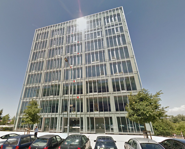 Altitude Software Announces New Lisbon Headquarters - Rua Frederico George, nº 37 A, Alto da Faia, 1600-468 Lisboa, Portugal.