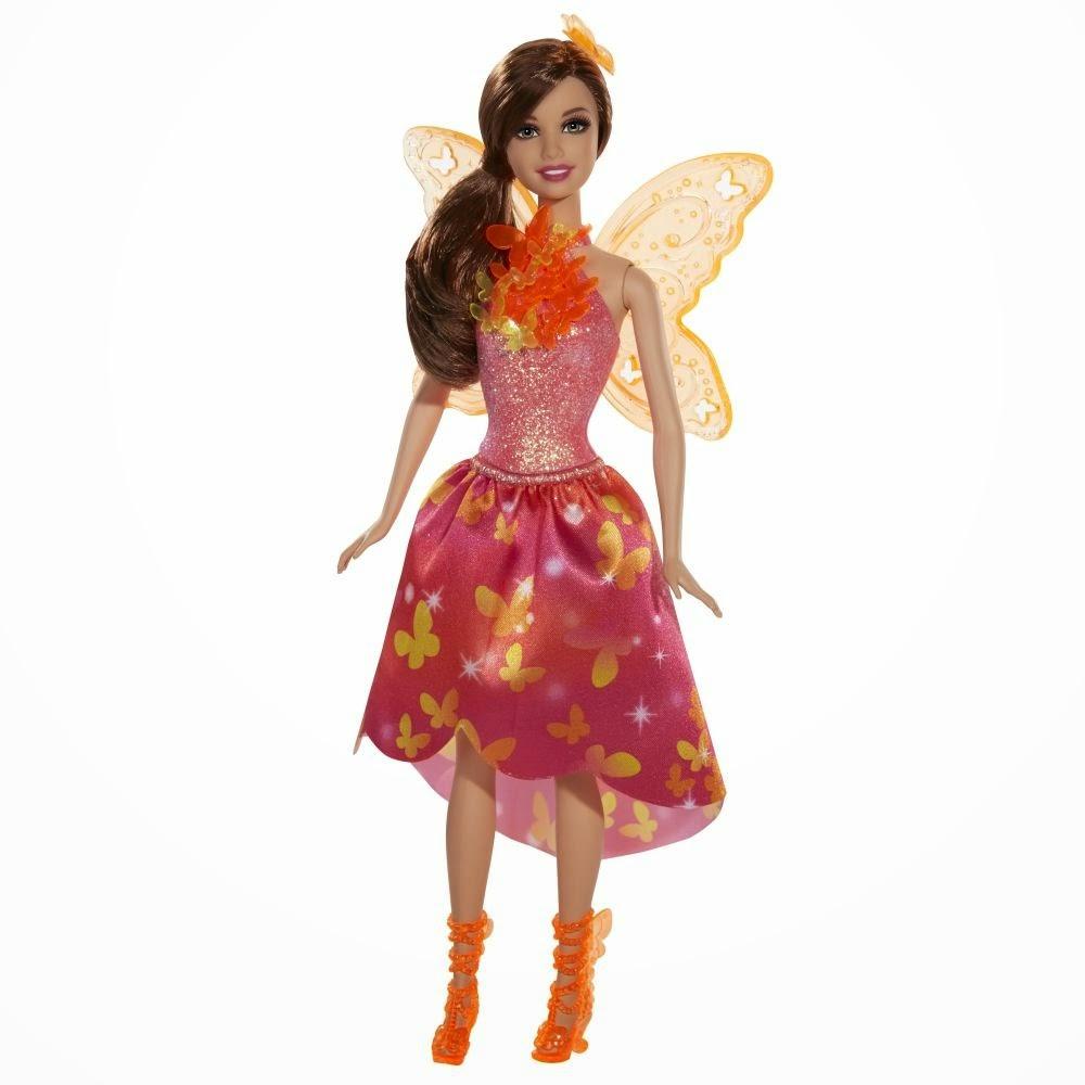 Gratis gambar boneka barbie terbaru