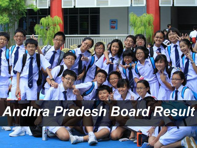 BIEAP AP Board Result 2018 Andhra Pradesh Board Results@ bieap.gov.in