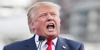 Trump llama a los medios asquerosos
