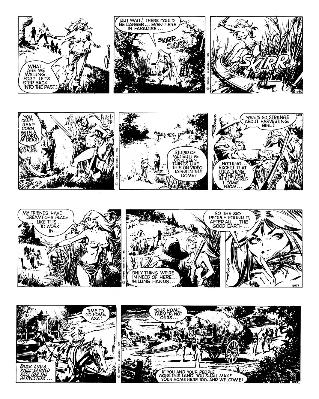 Axa issue 5 - Page 38