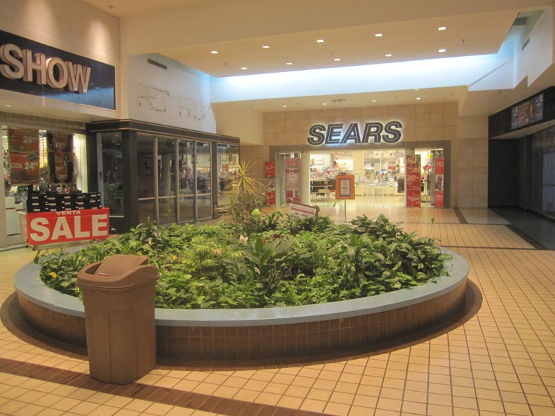 Sky City Retail History Sears 2011 12 Store Closings In The Southeast Many Already Featured
