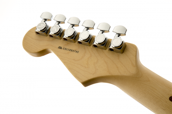 guitar điện Fender American Deluxe Strat Plus HSS