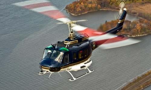 Pakistan seeks new US deal after returning nine choppers