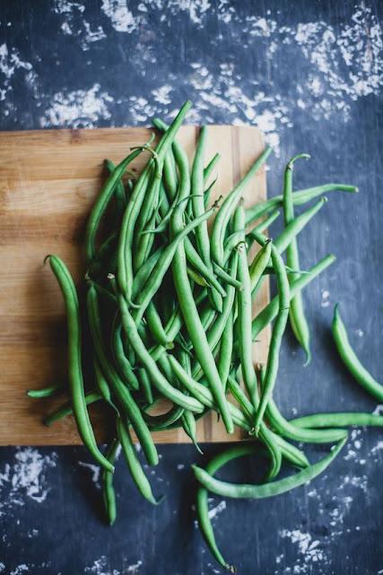 Green Beans Photo Kankana Saxena
