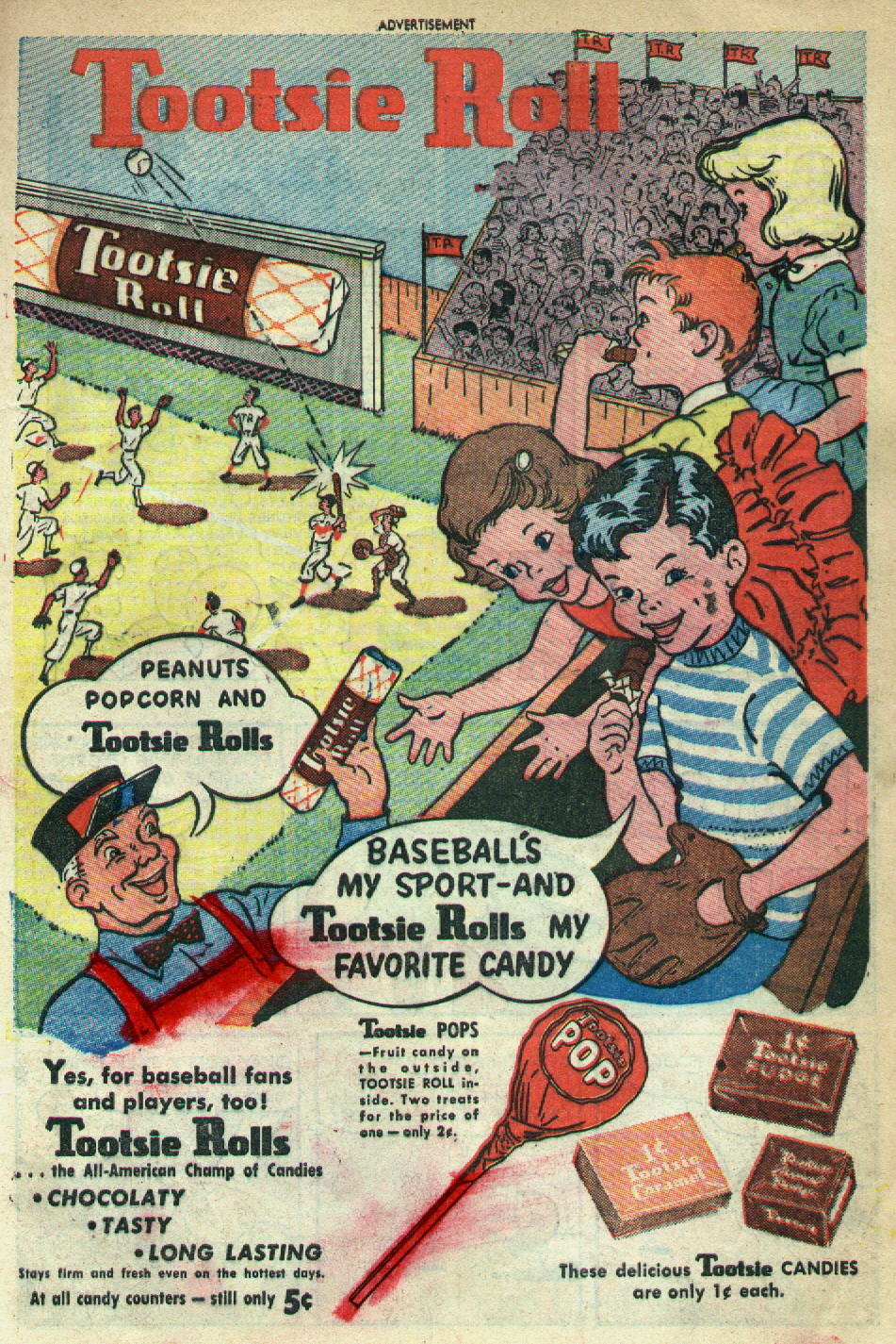 Strange Adventures (1950) issue 49 - Page 9