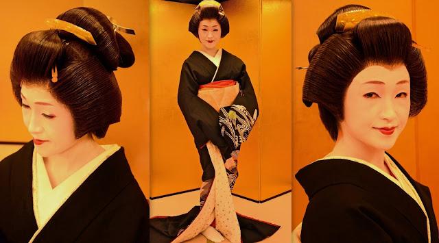 geisha,
