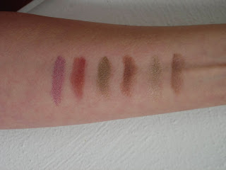 Monave Mineral Makeup swatches.jpeg