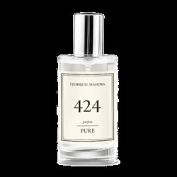 FM 424 PURE perfume feminino