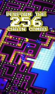 PAC-MAN%2B256%2BAPK PAC-MAN 256 – Endless Maze 1.0 APK Apps