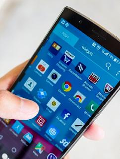 Cara Memperbaiki Touchscreen Error