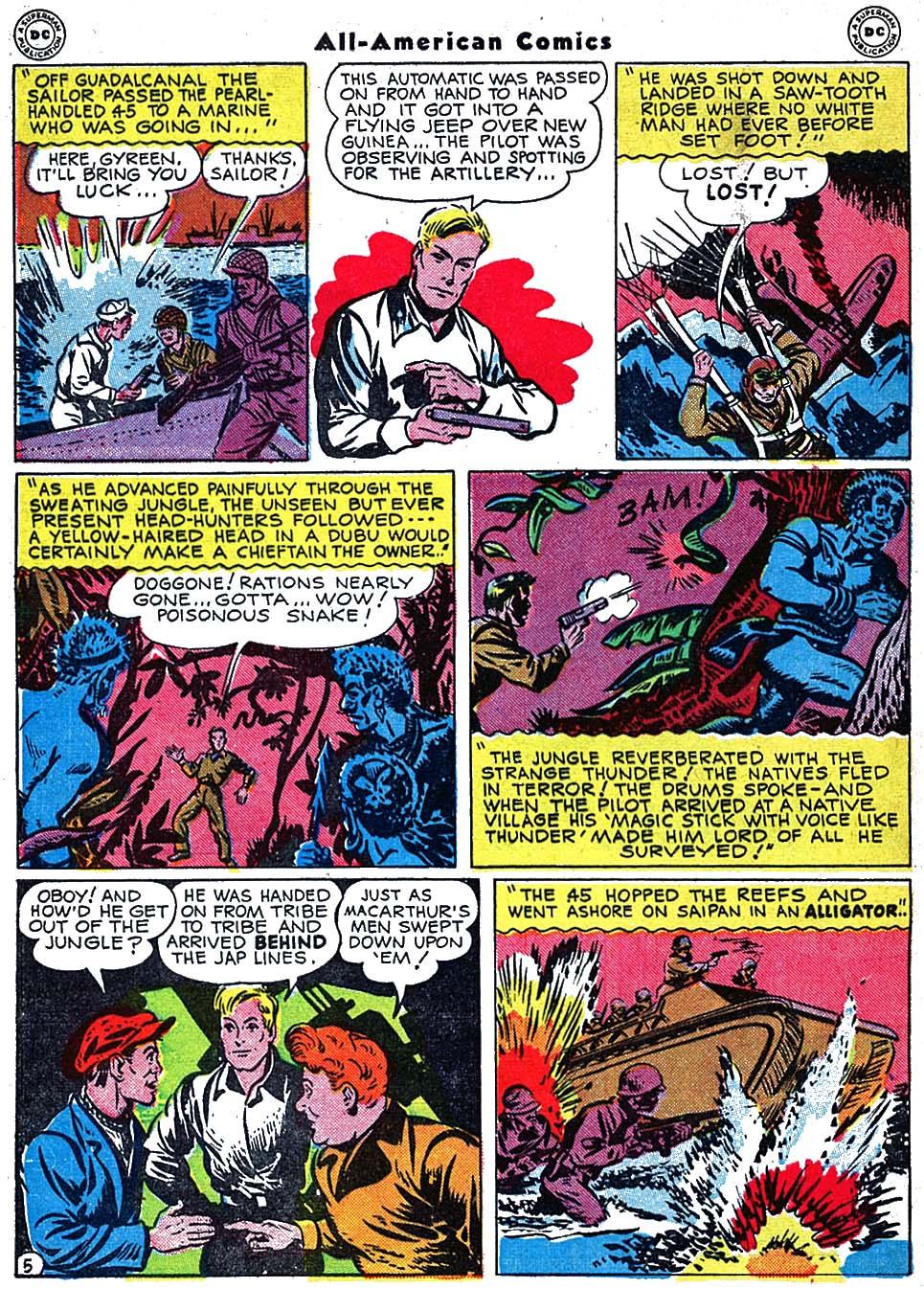 Read online All-American Comics (1939) comic -  Issue #72 - 46