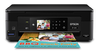 Epson XP-440 Driver Download - Windows, Mac