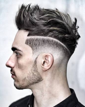 Short Hairstyles For Boys And Men Trending Haircuts Best Haircut Slim Face