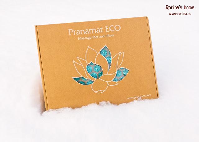Pranamat ECO: отзыв
