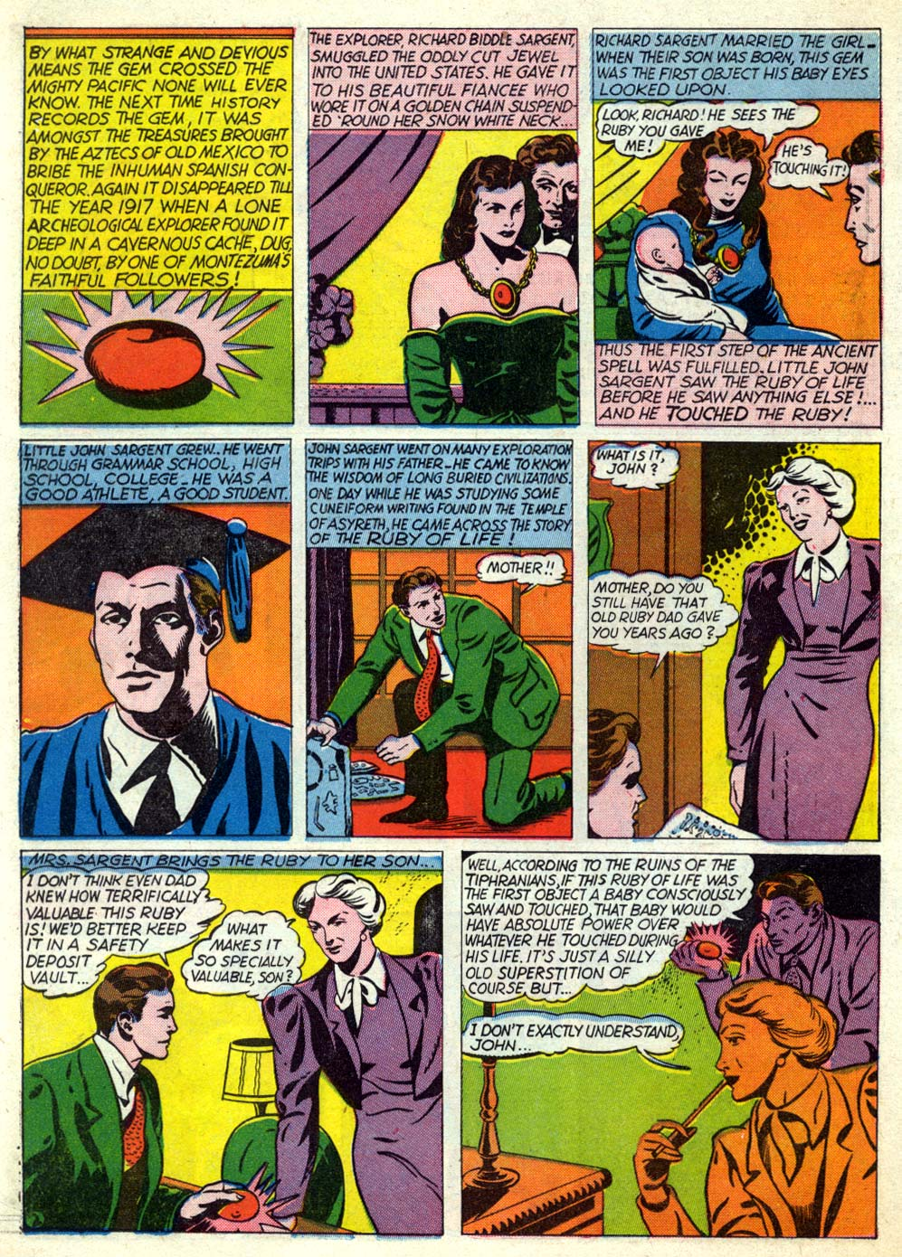 Read online All-American Comics (1939) comic -  Issue #26 - 42