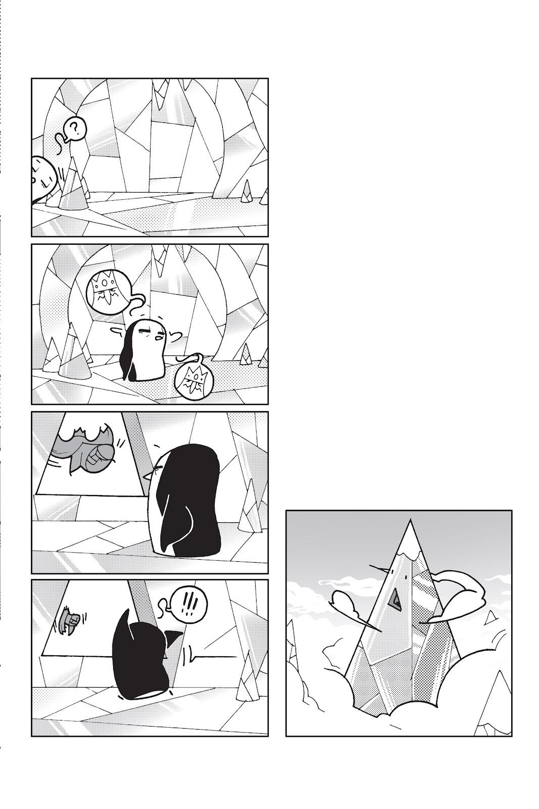 Read online Adventure Time: Pixel Princesses comic -  Issue # Full - 152