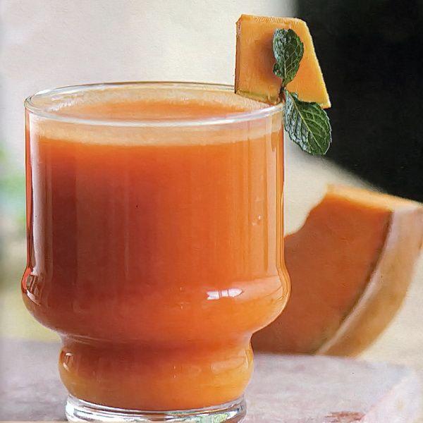 Jus wortel melon labu kuning untuk nyeri sendi