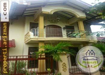 Djual Rumah Sumber Taman Indah Probolinggo