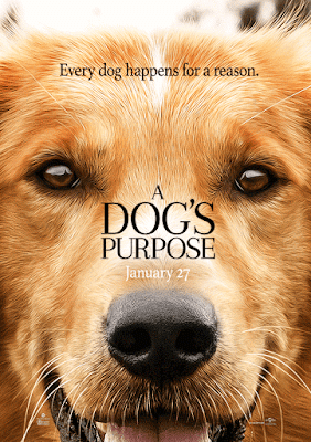 Download Film A Dogs Purpose (2017) WEBRip Subtitle Indonesia