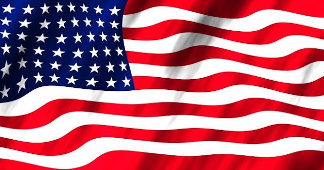 USA Flag Images