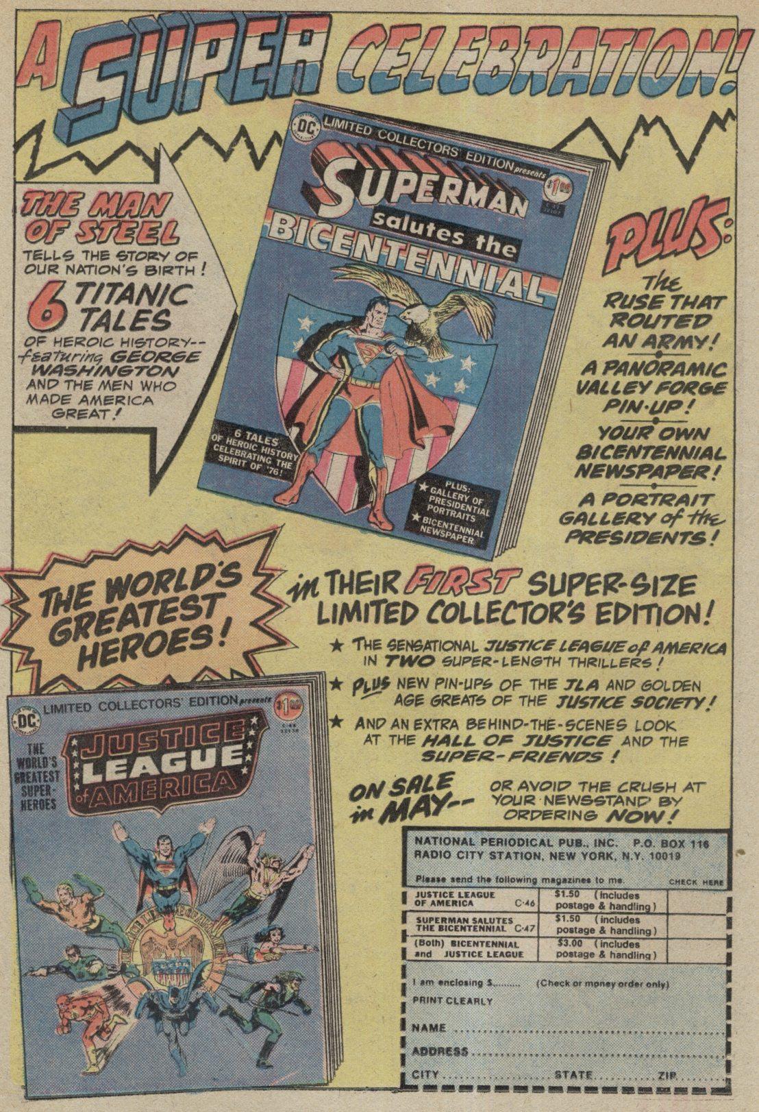 Read online All-Star Comics comic -  Issue #61 - 14