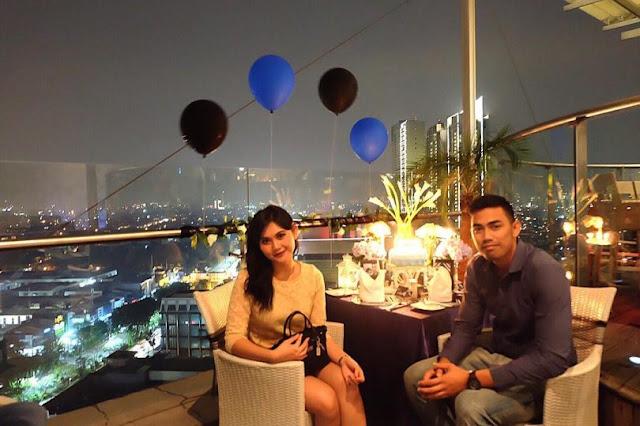 Rekomendasi Resto untuk Malam Tahun Baru di Surabaya
